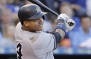 With Yankees' Starlin Castro surging, tragic story of Snuffy Stirnweiss lives on