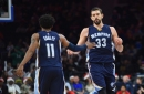 Grizzlies End of Season Awards Roundtable Part 2