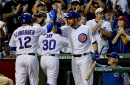 Cubs 7, Reds 5: The Answer, My Friend, Is Blowing In The Wind