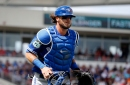 AL East: Blue Jays re-sign Saltalamacchia