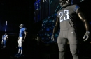 Lions uniform assignments should be released soon
