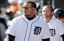 Tigers lineup: With Miguel Cabrera out, Andrew Romine starts at 1st