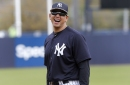 A-Rod reemerges to work Yankees game as analyst