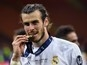 James Collins: 'Gareth Bale very happy in Spain'