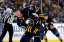 World Championship update: Eichel, O'Reilly advance, Girgensons out