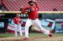 The unexpected emergence of Wandy Peralta