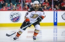 Free Agent Spotlight: Is it Time for Patrick Eaves to Have Another Shot in Raleigh?