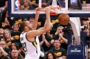 Utah Jazz center Rudy Gobert makes All-NBA 2nd Team
