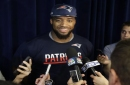 Patriots rookie Deatrich Wise has high expectations