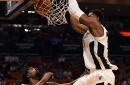 Hassan Whiteside gets votes but falls short in bid for 2016-17 All-NBA Teams