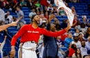 Anthony Davis selected to 2017 All-NBA Team, takes step closer to potential contract extension with Pelicans