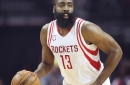 James Harden selected to All-NBA First Team
