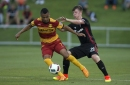 D.C. United versus Chicago Fire lineup: There is no reason not to start Chris Durkin