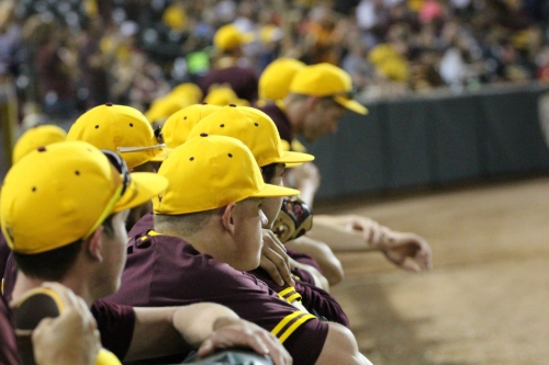 ASU Baseball: Sun Devils host No. 18 Wildcats in final home stand of 2017