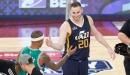 Boston Celtics Rumors: Trade No. 1 Draft Pick Away? Celtics Looking At Gordon Hayward From Jazz