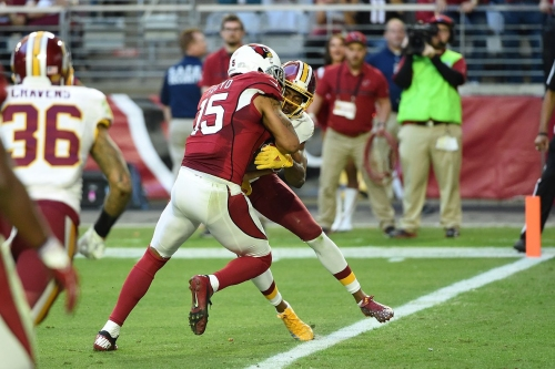 Report: Michael Floyd Will Be Taking Part In June Mini-Camps