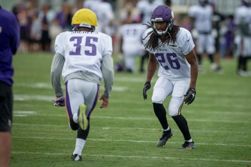 Could 2017 Be The Vikings' Last Training Camp In Mankato?