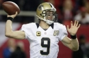 Drew Brees: I wouldn't tell my wife if I had a concussion