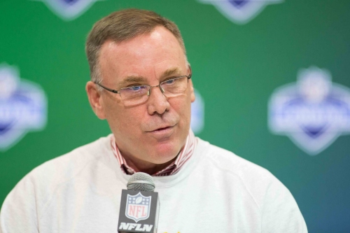 Packers personnel executive Tim Terry leaves for job with Chiefs