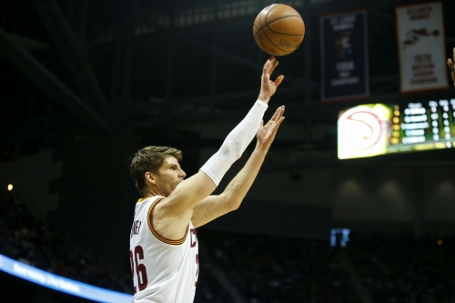 NBA Free Agency: Kyle Korver fit for OKC?
