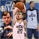 Jazz GM Lindsey talks about priority of keeping Hayward, Hill