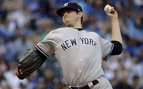 Jordan Montgomery out, Chad Green in? Yankees' rotation change may be coming | Rapid reaction