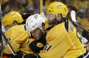 Ducks even Western finals at 2, beating Predators 3-2 in OT The Associated Press