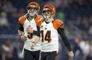 Bengals and Andy Dalton get little respect in ESPN ranking of NFL quarterback depth