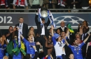 What is your favorite memory of Chelsea's Champions League final victory in Munich?