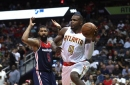 Locked on Hawks podcast: The Paul Millsap conundrum, Paul George and more