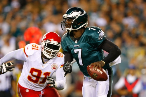 Arrowheadlines: Bills hire former Chiefs WR, Michael Vick would love to be on Andy Reid's staff
