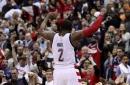 John Wall named to 2017 All-NBA Third Team