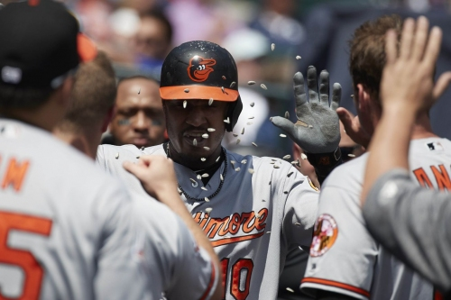 Friday Bird Droppings: Orioles look to get back on track against Blue Jays