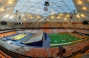 How much would a new Carrier Dome sponsor pay Syracuse?