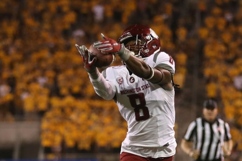 Which Washington State players will be All-Pac-12 in 2017?