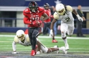 Texas Tech 2015 recruiting review: Stawarz, Coutee develop into key Red Raiders for 2017