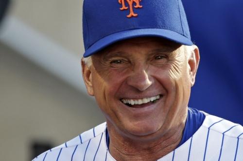 Mets Morning News: Mr. 1013, Collins set to make Mets history