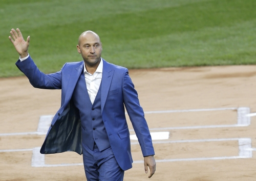 Will lost investor cost Derek Jeter ownership? | Latest on Miami Marlins sale