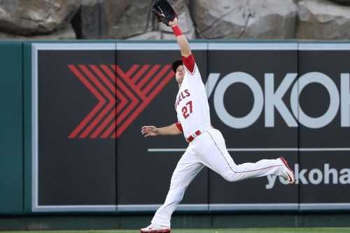 WeekEnd HaloLinks: Mike Trout takes on Big Apple