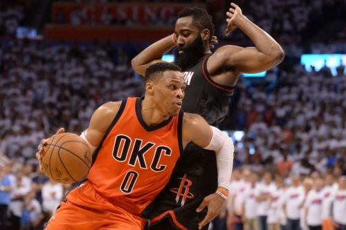 All-NBA vote disclosures confirm Russell Westbrook will win MVP over James Harden