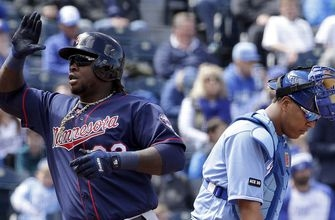 Preview: Twins vs. Royals