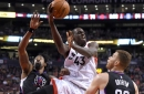 Player Review: The weird, surprising season of Pascal Siakam
