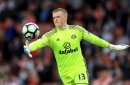 Is Jordan Pickford worth £40m? Sunderland boss David Moyes hints at a pricetag