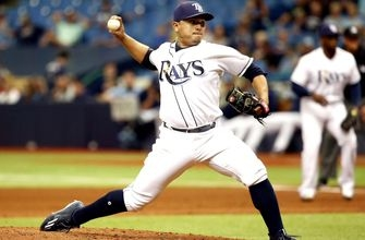 Florida Midday Minute: Rays back home, host Yankees