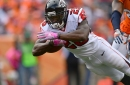 Falcons Friday: Tevin Coleman Gallops Past the Broncos