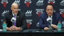PODCAST: Start the draft talk for the Bulls as June 22 approaches