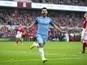 Pep Guardiola: 'Sergio Aguero, Gabriel Jesus link well together'