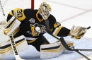 Penguins turn to Matt Murray for Game 4 of Eastern final The Associated Press