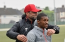 Keep calm and Liverpool can carry on into next season's Champions League