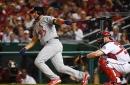 Cardinals activate Peralta, demote Sierra to AA